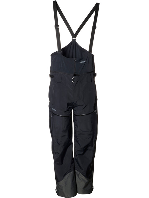 Isbjörn Junior Expedition Hard Shell Pants Black